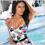 Nové plavky Next na sezónu jar / leto 2013 sú tu! Nechajte sa inšpirovať, ako to v lete na pláži môžete roztočiť!