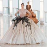 Luxusná móda Haute Couture pre jar 2015: to naj z druhého dňa!