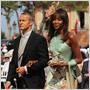 Naomi Campbell v šatách Givenchy zatienila aj princeznú Charlene na jej vlastnej svadbe!
