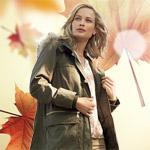 Khaki parka z Marks&Spencer – bunda, ktorú budete milovať!