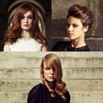 Klára Vítová z Libor Šula The Salon predstavuje účesy pre tri ženy – vyberte si ten svoj!