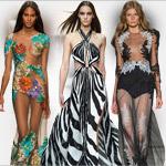 Plesové šaty 2015 – vyrazte na ples s talianskou noblesou!