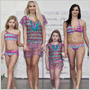 Butik Fashion Island predviedol na prehliadke veľtrhu World of beauty & Spa v Prahe plavky z Južnej Ameriky pre sezónu leto 2013
