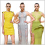 Taliansky módny dom Versace sa po osemročnej prestávke vrátil na parížsku Haute Couture runway!