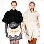 Temperley London vytvorila kolekciu oblečenia pre sebavedomú a silnú ženu!
