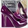 Vyskúšajte zimnú obuv od Diora!