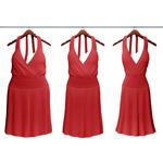 Letné šaty z Takko uspokoja každý typ postavy!