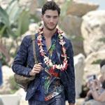 Pánska móda Desigual pre jar/leto 2015 – farba, vzory a dobrá nálada