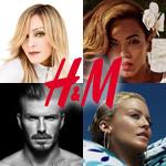 Zoznámte sa s H&M ako s lovcom celebrít!
