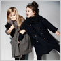Lanvin oblieka aj deti: na svete je kolekcia pre jeseň a zimu 2012/2013