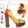 Topánky s chuťou po ovocí sú skvelou extravaganciou pre nadchádzajúce leto!