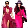 Gucci pre jeseň 2011, to sú štyridsiatky cez objektív sedmdesátek!