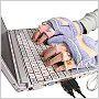 Rukavice, v ktorých vám ruky na klávesnice neprechladnú