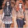 Kašmírové šialenstvo zachvátilo kolekcie Gucci, D&G a Burberry