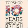 Britská módna rada a TOPSHOP podporujú v rámci programu Newgen mladých dizajnérov