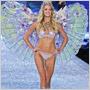 Anjelská kolekcia bielizne Victoria`s Secrets 2011 – 3. diel: Vodní anjeli sa predviedli v spodnom prádle!