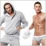 Dolce&Gabbana prichádza s novou kolekciou GYM pre športovo založených mužov