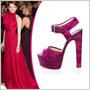 Pozrite sa na topánky celebrít z Oscarov – budete sa diviť, že herečky dožili rána!