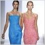 Badgley Mischka – Mercedes-Benz Fashion Week New York, jeseň 2008