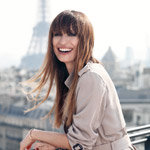 Caroline de Maigret je novou tvárou Lancôme