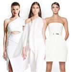 3. diel: Predjarný Resort 2014 trendy – Oblečte sa do snehobielej ako do bieleho maliarskeho plátna!
