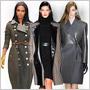 Kabáty v military štýle sú hitom: nájdete ich v Next, Mango, Promod, Zara aj Mars&Spencer!