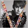 Justin Bieber je na novej obálke V Magazine