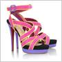 Módne topánky na tohtoročné leto – veľká fotogaléria módnych trendov pre vašu nôžku!