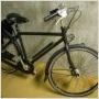 Keď bicykel, tak jedine od Chanel