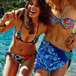 Plavky Desigual: pestré leto v neprehliadnuteľných plavkách!