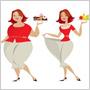 Diéta: Zbavte sa polovice kalórií jednoduchou úpravou jedálnička s diétou, ktorá vám bude chutiť!
