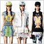 Resort kolekcia Just Cavalli 2013 prinesie pestré vzory a atraktívne textúry!