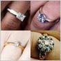 Zásnubné prstene pre princezné sú drahé, ale v modernom dizajne – najtradičnejšie vyzerá zásnubný prsteň Kate Middleton.