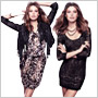 V jesenných novinkách H&M objavíte pončo, čipkované topy aj džínsové lahôdky!