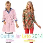 Nové jarné a letné outfity pre dvadsaťročné aj päťdesiatničky – vyberte si ten svoj!
