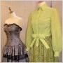 Zaspomínajte si na socialistickú módu – pomôže vám výstava v Textilnom múzeu v Českej Skalici