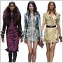 London Fashion Week začína – a nenechala si ho ujsť ani prvý dáma módy Anna Wintour!
