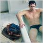 Louis Vuitton stavil na športové legendy: kampaň značky prezentuje objektívom Annie Leibovitz stretnutie Michaela Phelpsa a Larisy Latynina