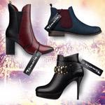 Obuv Tamaris – nové trendy jesennej a zimnej kolekcie 2014