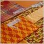 Vyznajte sa v tkaninách a textilných väzbách