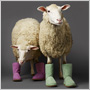Topánky UGG si aj napriek trochu sedliackemu vzhľadu našli miesto medzi luxusnými značkami