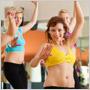 Zumba sa cvičí aj tancuje – je to totiž dokonalá kombinácia latinskoamerického tanca a aerobiku!