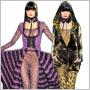 Kolekcia Betsey Johnson – to je divoká jazda originality a extravagancie!