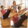 Pilates je cvičenie pre zdravé telo i krásnu postavu!