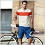 H&M prichádza s novou kolekciou pre mestských cyklistov – oblečenie na bicykel dostáva módny casual vzhľad!