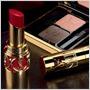 """YSL make-up pre jeseň 2009: kolekcia, plná luxusných """"šminiek"""""""