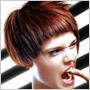 Horúce krátke účesy pre tohtoročnú jeseň – máme pre vás veľkú fotogalériu nových účesov pre krátke vlasy!