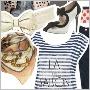 Oblečte sa ako Parížanka – hravo a žensky!
