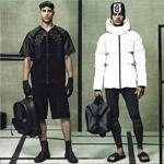 Pánska kolekcia Alexander Wang pre H&M – lookbook je tu!