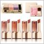 Clarins uvádza jarnú kolekciu líčenia plnú pastelových farieb na jar 2011